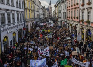 How big was the global climate strike? 4 million people, activists estimate.