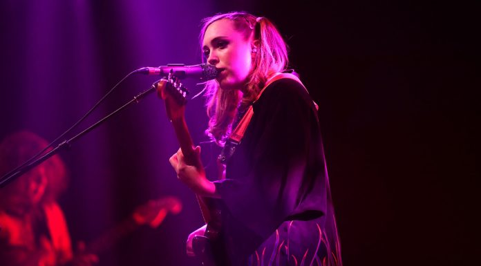 New Music To Know This Week: Soccer Mommy Is Back, Girl Ultra Fight Slut-Shaming & More