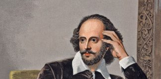 Scholars think they've found Milton's annotated copy of Shakespeare's First Folio