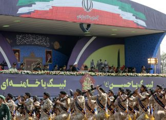 US officials say their pressure on Iran is working — and that's why tensions are getting worse