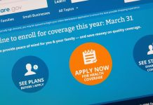 The bare minimum America could do to expand health coverage