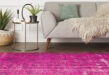 This New Company Sells Gorgeous One-Of-A-Kind Rugs From All Over The World At Affordable Prices
