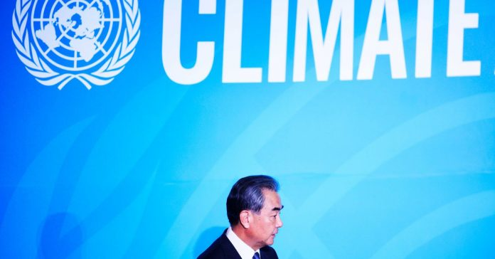 The UN Climate Action Summit was a disappointment