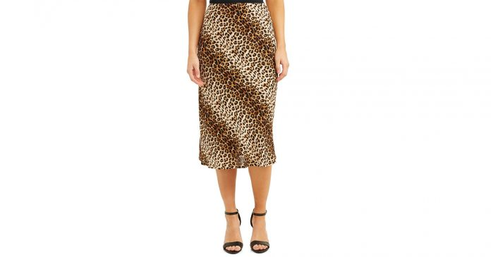 Yes, The Leopard Midi Is Still Going Strong — And This Top-Selling One Is Only $15