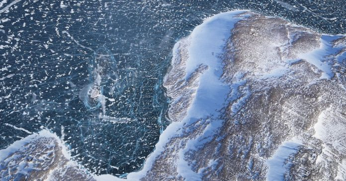 Scientists: humans are rapidly turning oceans into warm, acidifying basins hostile to life