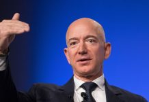 Jeff Bezos says Amazon is writing its own facial recognition laws to pitch to lawmakers