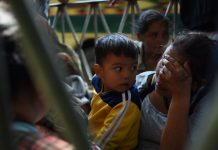 Trump's agreements in Central America could dismantle theasylum system as we know it