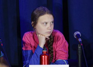 The right's usual smears don't work on Greta Thunberg