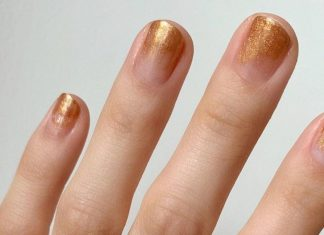 The Best Glitter Nail Polishes Ever Made, According To Pros
