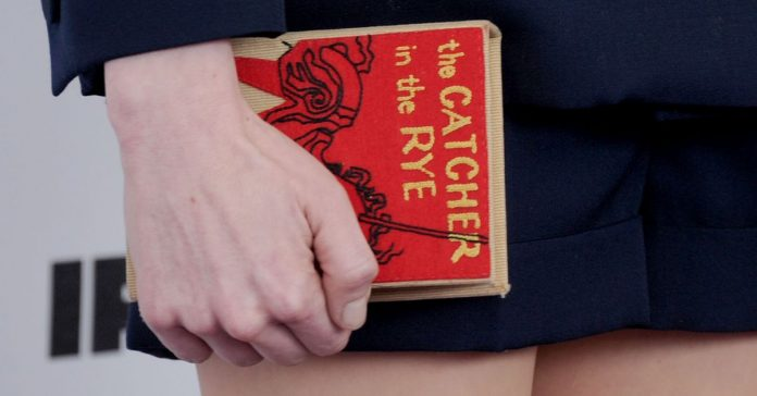 The BBC proclaims Catcher in the Rye no longer cool