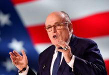 Rudy Giuliani cancels paid appearance at a pro-Russia conference