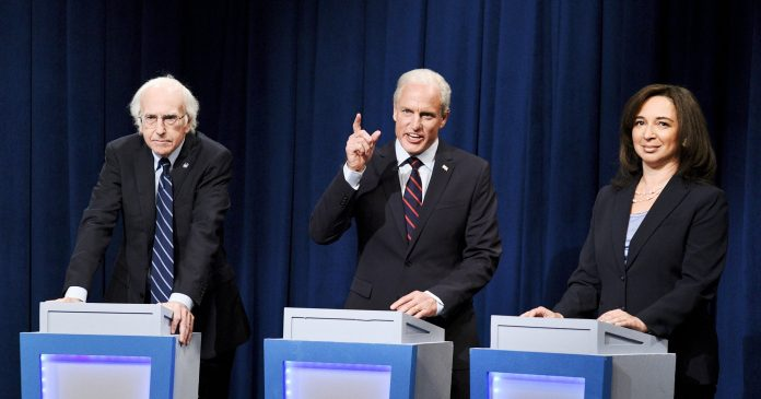 SNL Got Some Of The 2020 Democrats Impressions Right — & Some Very, Very Wrong