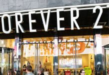 Forever 21 is filing for bankruptcy. What does that actually mean?
