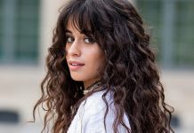 The Surprising Secret Behind Camila Cabello's Curls