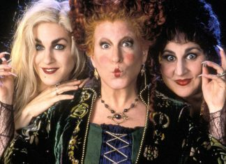 This Is How To Watch Hocus Pocus So You Can Celebrate Halloween All Month Long