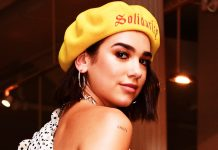 Dua Lipa Just Dyed Her Hair A Shocking Shade Of Blonde