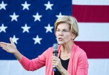 Elizabeth Warren's new remedy for corruption: a tax on lobbying