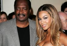 """Beyoncé's Dad On Breast Cancer Diagnosis: """"You Can Survive This"""""""