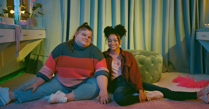 Two Young Dancers On Body Image, Inclusivity & Warming Up In Jeans