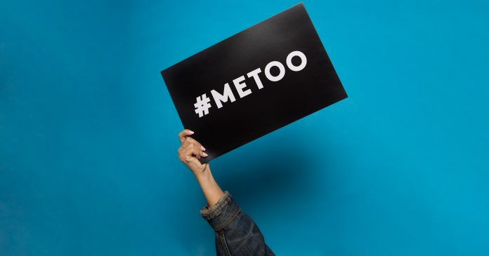 Two Years After #MeToo, Rape Culture Is Alive & Well