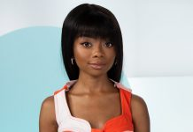 The $18 Lip Gloss Skai Jackson Never Leaves Home Without