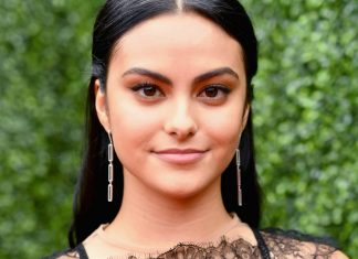 I Got Turned Into Camila Mendes From Riverdale — & This Is What Happened