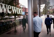 If you think WeWork is in trouble now, just wait until the recession hits
