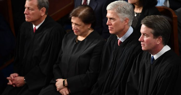 The new Supreme Court term starts next week. Expect fireworks on abortion, LGBTQ rights, and immigration.