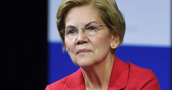 How Elizabeth Warren's Plan For Workers' Rights Would Help Women