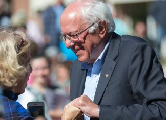 It turns out that Bernie Sanders's chest pain was a heart attack