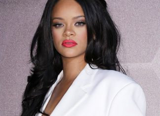 Rihanna's Coffee Table Book Is (Probably, Maybe) Full Of Never Before Seen OOTDs