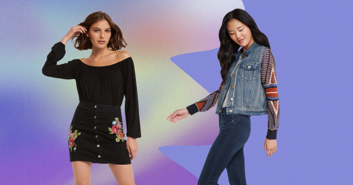 This Is The Clothing Subscription Service You've Been Waiting For