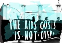 These laws were meant to protect people from HIV. They've only increased stigma and abuse.