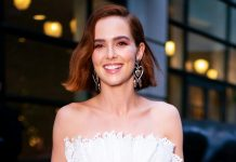 Cinnamon Spice Is The Warmest Hair-Color Trend Of Fall 2019