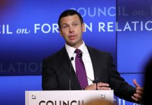 Acting DHS Secretary Kevin McAleenan just resigned