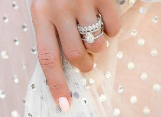 6 Bridal Nail-Polish Shades That Are Better Than A French Manicure