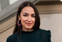 AOC Reveals How She Got Over Her Fear Of Public Speaking