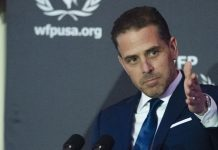 Hunter Biden resigns from a Chinese firm amid controversy over his business dealings