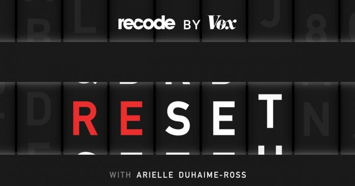 Introducing Reset, a new podcast about how tech is changing our lives