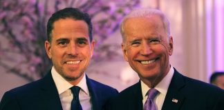 Sorry, but Democrats need to talk about Hunter Biden