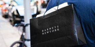 Barneys New York Files For Bankruptcy — & Has A Host Of New Bidders