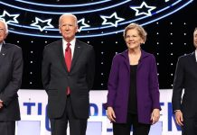 The October Democratic presidential debate, explained in under 25 minutes