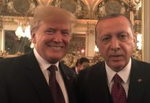 """Vox Sentences: Turkey to US: """"No power can stop us"""""""