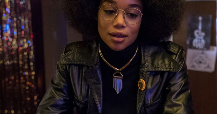 10 Halloween Costumes That You Can Wear With Your Natural Hair