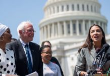 AOC and Ilhan Omar endorse Bernie Sanders for president