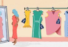 Clothing sizes — especially for women — are complicated. Here's why.