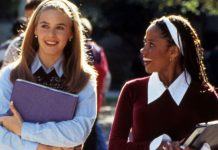 "Clueless Is Getting A Very 2019 Reboot & The Internet Says ""As If"""