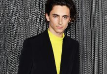 From Constellation Pants To Custom Haider Ackermann — Take A Look At Timothée Chalamet's Style Glow-Up