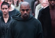 Did 'GQ' Inspire Yeezy Season 1? Jim Moore Says Yes