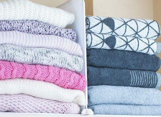 Reach Closet Nirvana With These Top-Rated Organizers